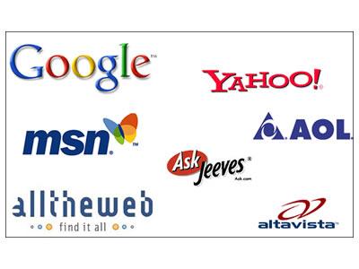 Danske søgemaskiner